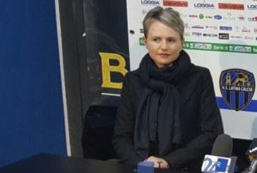 Regina Daniela Wainstein, l'anima finlandese dietro al nuovo Latina Calcio