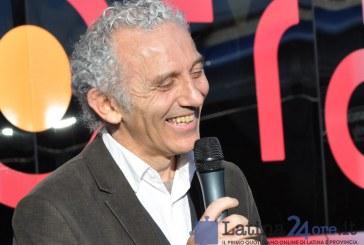 Damiano Coletta torna in campo con la Nazionale italiana sindaci