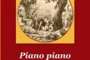 Cori, Enrico Lanza presenta il suo libro in versi romaneschi