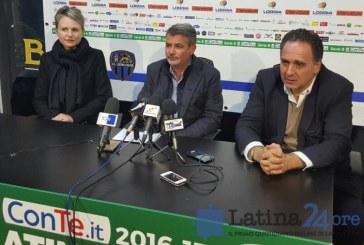 Latina Calcio, Ferullo: Tanti tifosi al Francioni, è un segnale positivo