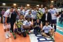 Volley, Latina batte Monza in tre set