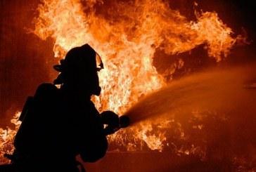Sezze ancora colpita dal fuoco, distrutti 100 ettari a Monte Nero. Case evacuate