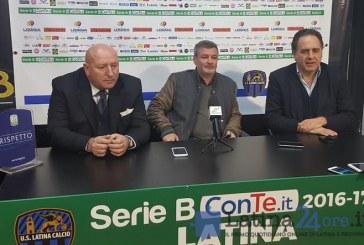 Latina Calcio, nuovo deferimento per Mancini