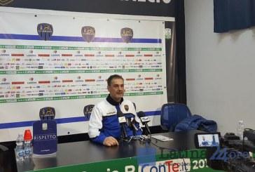 Calcio, un girone dopo il Latina ritrova il Verona capolista: i convocati di Vivarini