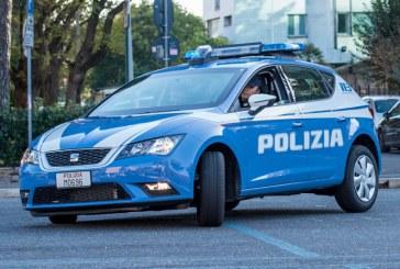 Spaccio tra Latina e Cori, tre arresti della polizia