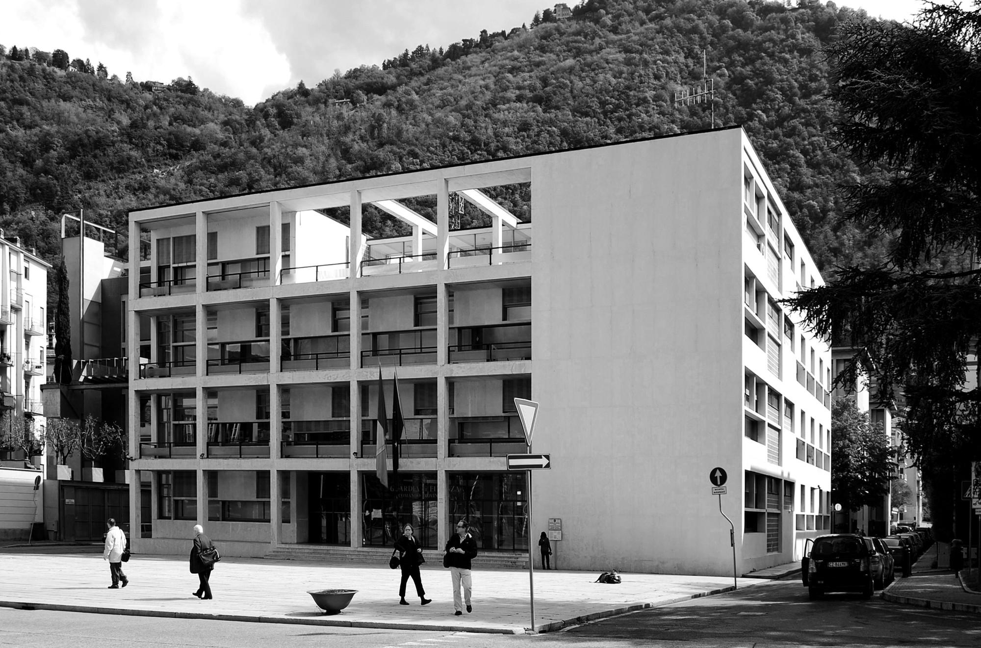 Latina citt razionalista o di fondazione la lectio for Architetto latina
