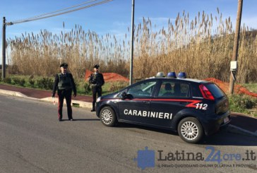 Tenta di far salire un 16enne in auto, 74enne denunciato dai carabinieri
