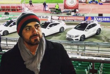 Daniele Muscariello nuovo Club Manager del Latina Calcio