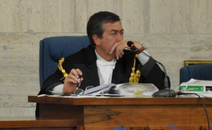 Tribunale, il giudice Pierfrancesco De Angelis presidente a Rieti