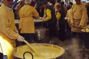 Festa della Polenta, nuovo appuntamento a Sermoneta