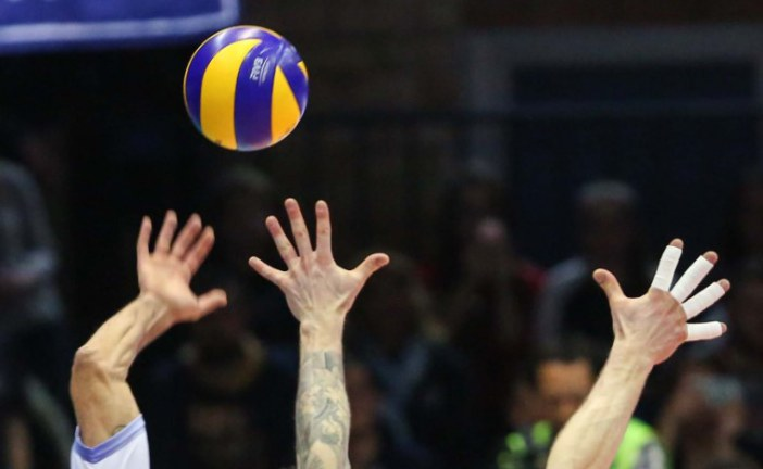 Volley, Taiwan Excellence Latina sconfitta a Ravenna