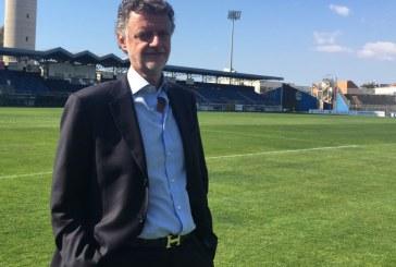 Latina Calcio, Valerio Rocchi nuovo vice presidente