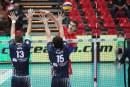 Top Volley, harakiri del Latina: da 0-2 a 3-2. Una sconfitta che brucia