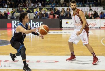 Basket, una Benacquista stellare compie l'impresa a Trapani