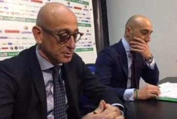 VIDEO Via libera all'asta per il Latina Calcio: prezzo base 1,2 milioni di euro