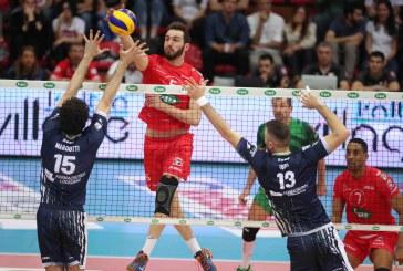 Top Volley, stagione chiusa con una sconfitta
