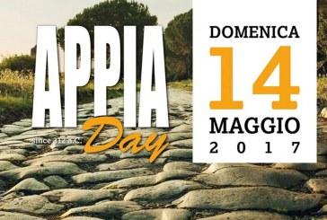 Appia Day, da Roma a Brindisi in bicicletta o a piedi
