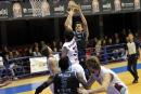 Basket, al Palabianchini cala il sipario: Benacquista vittoriosa su Rieti 88-81