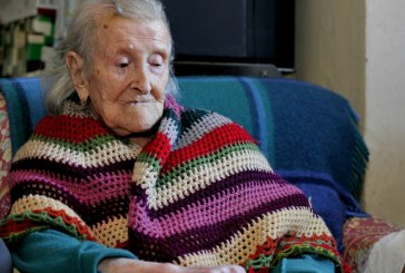Verbania, morta a 117 anni Emma Morano la donna più vecchia del mondo