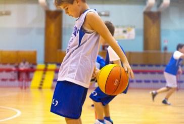 Minibasket, 37 squadre arrivano da tutta Italia per il Torneo di Pasqua