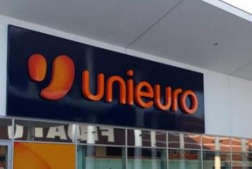 Latina, Unieuro a sorpresa si aggiudica il gruppo Andreoli per 12,2 milioni