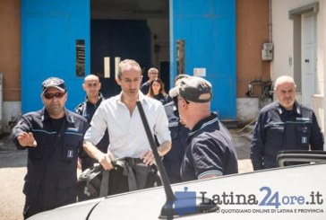 VIDEO Armando Cusani ottiene gli arresti domiciliari
