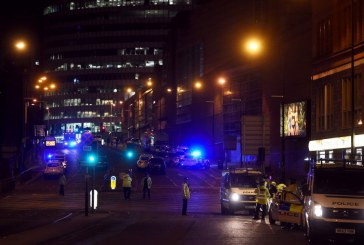 Attentato a Manchester, strage di bambini e adolescenti