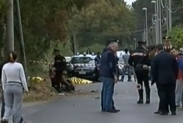 VIDEO San Felice Circeo, schianto tra moto: due morti