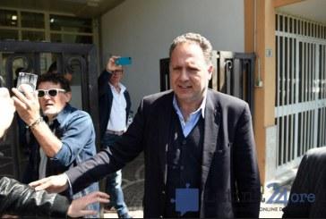 Latina Calcio, Mancini a sorpresa: Parteciperò alla prossima asta