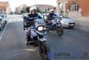 Anziana scippata in via Alemanni, caccia a un furgone blu: si teme una banda specializzata