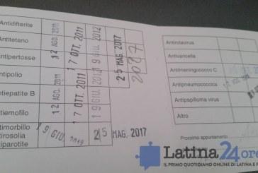L'obbligo di vaccini per l'iscrizione a scuola è legge
