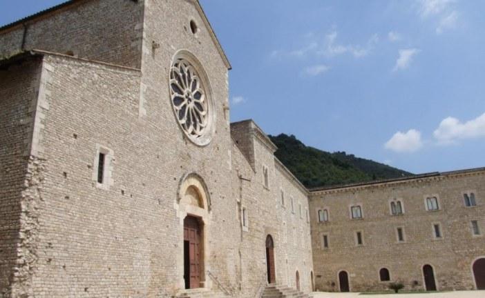 Le campane dell'abbazia di Valvisciolo tornano a suonare dopo 47 anni