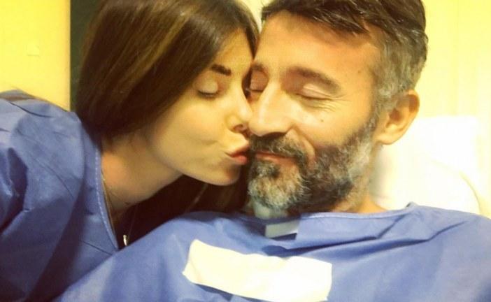 Max Biaggi: Dopo l'incidente a Latina ho pensato di non farcela