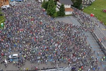 Maratona delle Dolomiti, 44 ciclisti di Latina in gara