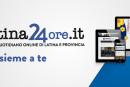 Latina24ore.it compie 10 anni: 50.000 notizie e 68.000 commenti. Inguaribile la voglia di raccontare il territorio
