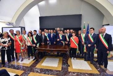 Il Governo finanzia i lavori nello stadio di Borgo Hermada a Terracina