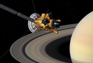 A Latina le spettacolari foto della missione Cassini-Huyguens
