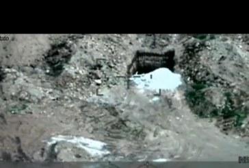 VIDEO Aprilia, rifiuti tossici sotterrati: bomba ecologica vicino a una sorgente d'acqua