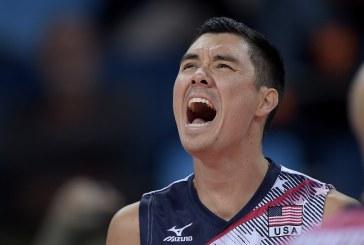 Volley, il libero Erik Shoji è il nuovo acquisto della Top Volley Latina