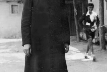 Lenola accoglie la salma di don Gioacchino Rey, il prete della Resistenza