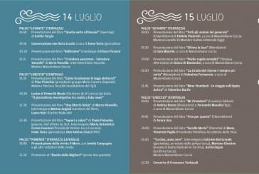 Come il vento nel mare: a Latina Ilaria Cucchi, Oliviero Toscani e Antonello Venditti. Ecco il programma completo