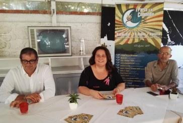 Sabaudia, torna Il Parco e la Commedia: ecco il programma completo