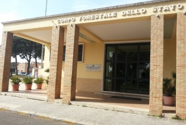 Sabaudia, la Scuola del Corpo Forestale compie 55 anni