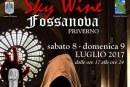 Fossanova ospita la nuova edizione di Sky Wine