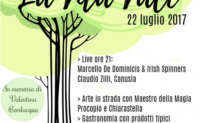 Roccagorga, musica popolare e irlandese a La Vita Vale