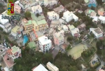Terremoto Ischia, 2 morti e decine di feriti. Magnitudo corretta a 4.0