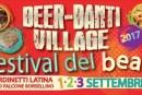 Arriva il Festival del Beat al parco Falcone Borsellino