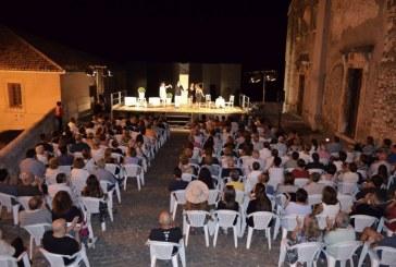 A Cori Frammenti di attualità, si parla di migranti con Michele Cucuzza