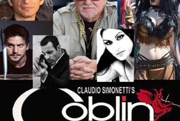 Ad Aprilia il primo Italian Horror Show, tanti eventi e Goblin in concerto
