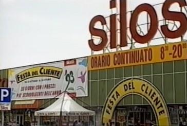 VIDEO Un tuffo nella Latina degli anni Ottanta: ipermercato Silos